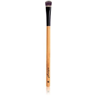Antonym Cosmetics Professional Medium Long Eye Shader Brush