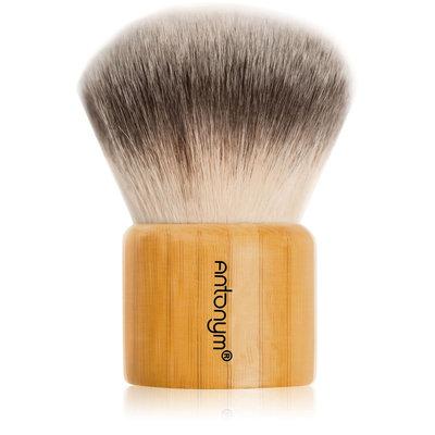 Antonym Cosmetics Professional Kabuki Brush with Pouch