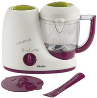 Beaba Babycook - Gipsy (White, Green, Purple) - 1 ct.