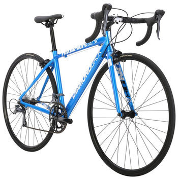 Diamondback 2015 Podium Complete Youth Road Bike (700c Wheel Size)