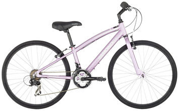 Diamondback 2015 Clarity Youth Girls Complete Performance Hybrid Bike (24-inch Wheels)