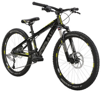 Diamondback 2015 Sync'r Complete Youth Hardtail Mountain Bike (24-inch Wheels)