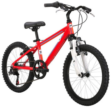 Diamondback 2015 Octane Youth Complete Hardtail Mountain Bike (20-inch Wheels)