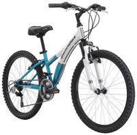 Diamondback 2015 Tess Youth Girls Complete Hardtail Mountain Bike (24-inch Wheels)
