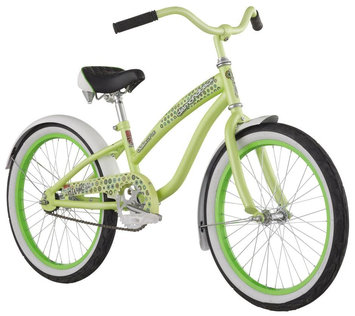 Diamondback 2015 Miz Della Cruz Youth Girls Cruiser Bike (20-inch Wheels)