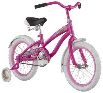 Diamondback 2015 Mini Della Cruz Youth Girls Cruiser Bike (16-inch Wheels)