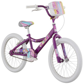 Diamondback 2015 Impression Youth Girls Complete Sidewalk Bike (20-inch Wheels)