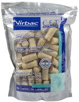 Virbac C.E.T. Chews - Poultry Flavor