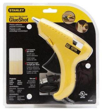 Stanley Trigger Feed Hot Melt Glue Gun Kit GR20K