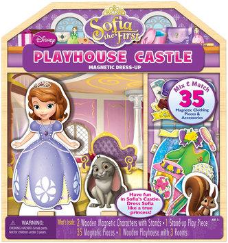 Artistic Studios Disney Sofia the First Magnetic Dress-up - 35-Piece