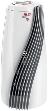 Vornado SRTH Small Room Tower Heater, White