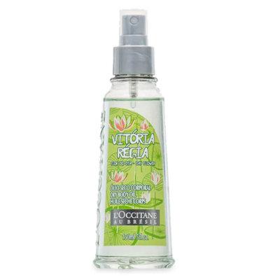 L'Occitane  Vitória Régia Dry Body Oil
