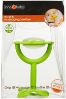 Innobaby Massaging teether - Teethin' SMART - Flower - 1 ct.