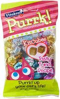VitaKraft Purrk Munchies KitCubes Cat Treats - Tasty Tuna Recipe: 0.7