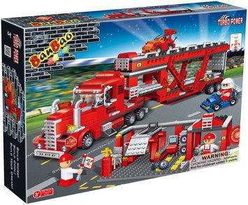 BanBao Transportation Truck (660 pcs)