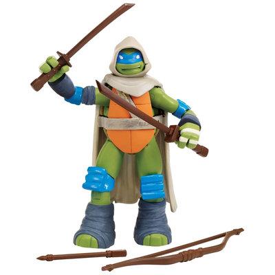 Teenage Mutant Ninja Turtles Vision Quest Leonardo