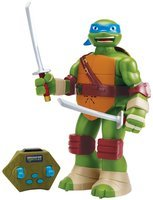 Playmates Teenage Mutant Ninja Turtles Giant Ninja Control Leonardo
