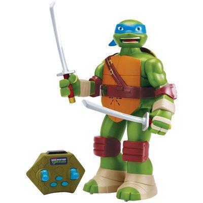 Playmates Teenage Mutant Ninja Turtles Giant Ninja Control Leonardo