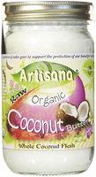 Artisana 100% Organic Raw Coconut Butter, 16 oz - 1 ct.