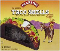 BEARITOS Little Bear Taco Shells, 5.5 oz