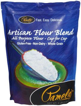 Pamela's Artisan Flour Blend (Pack of 3)