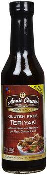 Annie Chun's Teriyaki Sauce