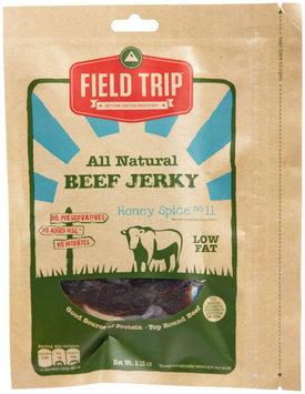 Field Jerky 8067 Honey Spice No 11 Jerky 2.2 Oz Snack