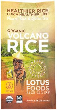 Lotus Rice - Volcano - 15 OZ