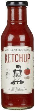 Sir Kensington's Ketchup Classic 11 oz