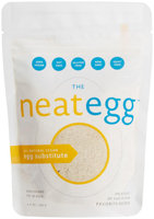 Neat Foods The Neat Egg Vegan Egg Substitute 5.5 oz