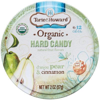 Torie & Howard Organic Hard Candy