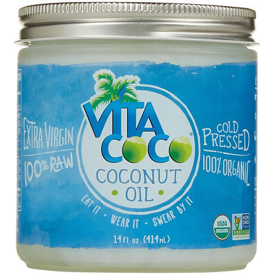 Vita Coco Organic Extra Virgin Coconut Oil - 14 oz