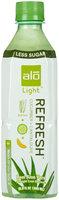 Spi West Port, Inc. Alo Light Refresh