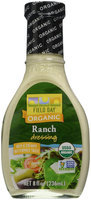 Woodstock Farms Natural Sea Classic Ranch 8 Oz -Pack of 12