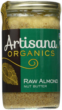 Artisana ALMOND BUTTER, OG2, RAW, (Pack of 6)