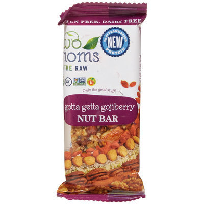 Two Moms In The Raw NT BR, OG1, GOTA GET GJIBRY, (Pack of 12)