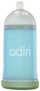 Adiri NxGen 9.5-ounce Stage 3 Nurser Baby Bottle (9 M+)