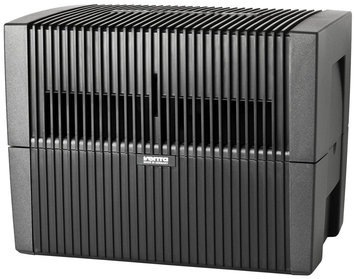 Venta Humidifier & Air Purifier System Lw45c Venta Airwasher LW45 2-in-1 Humidifier and Air Purifier
