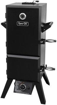 Dyna-Glo Double Door Vertical Gas BBQ Smoker
