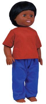 Get Ready Kids Formerly Mt & B Get Ready Kids African American Boy Doll