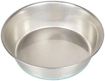 Van Ness Stainless Steel Cat Dish