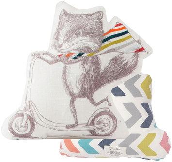 Pehr Designs Decorative Pillow - Fox - 1 ct.