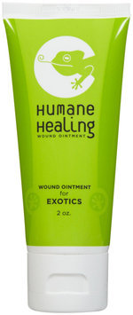 Humane Healing Wound Ointment for Exotics