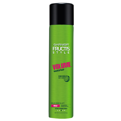 Garnier Fructis Style Volume Anti-Humidity Aerosol Hairspray