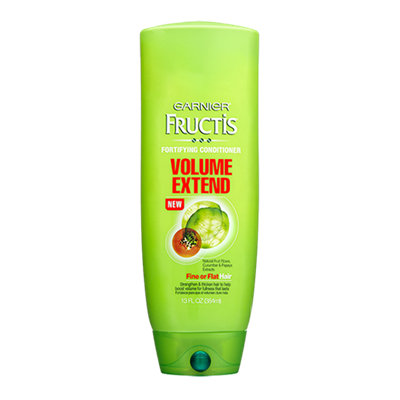 Garnier Fructis Volume Extend Conditioner
