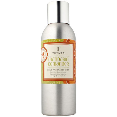 Thymes Home Fragrance Mist, Mandarin Coriander