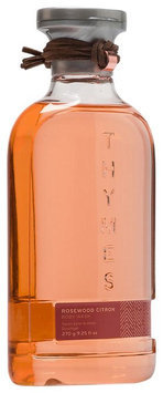 Thymes Rosewood Citron Body Wash