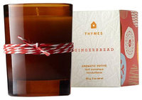 Thymes (r) Gingerbread Mini Votive Candle by Thymes