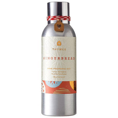 Thymes Home Fragrance Mist, Gingerbread - Seasonal - 1 ct.