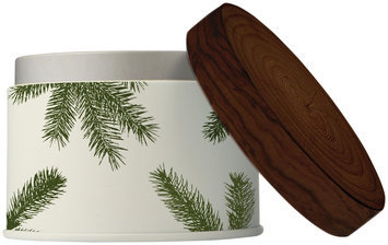 Thymes(r) Frasier Fir Poured Tin Candle by Thymes